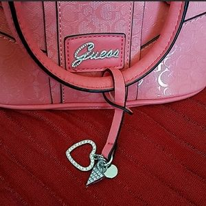 Cross Over Guess Bag